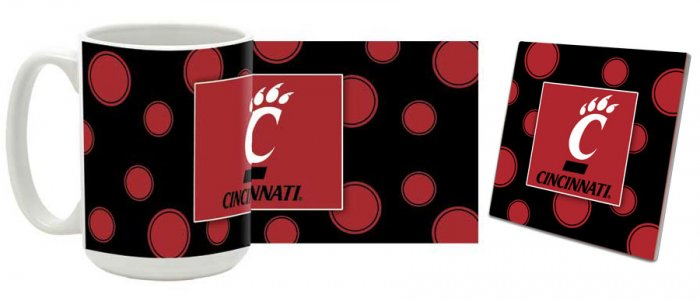 Cincinnati Mug and Coaster Combo MCC-OHCINPD