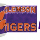 Clemson Mug and Coaster Combo MCC-SCCLEM1