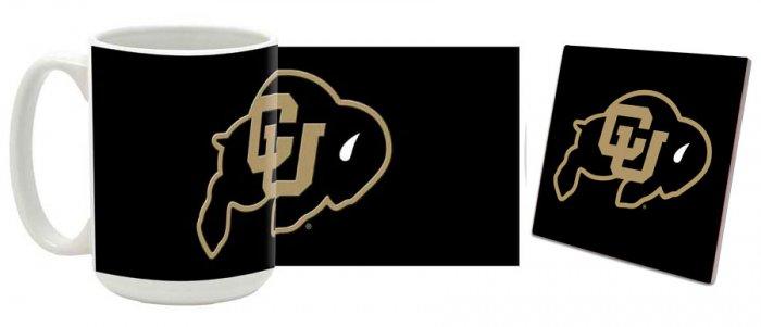 Colorado Mug and Coaster Combo MCC-CO2