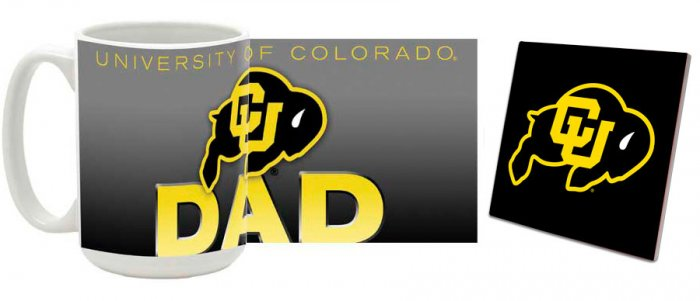 Colorado Mug and Coaster Combo MCC-CO6