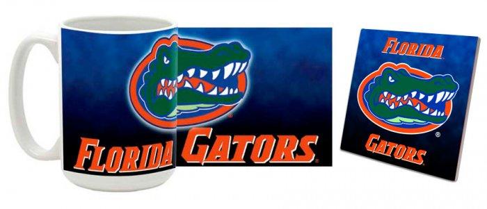 Florida Mug and Coaster Combo MCC-FL3