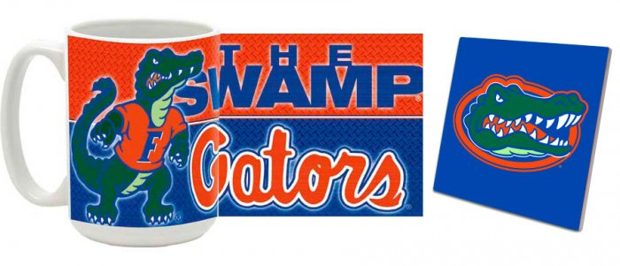 Florida Mug and Coaster Combo MCC-FL4