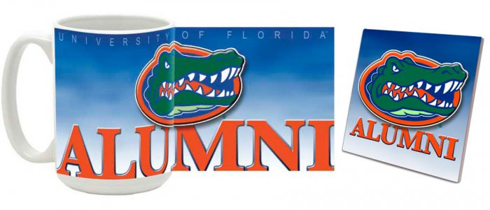 Florida Mug and Coaster Combo MCC-FL6