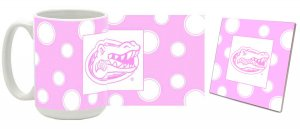 Florida Mug and Coaster Combo MCC-FLPK