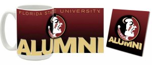 Florida State Mug and Coaster Combo MCC-FLSU6