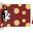 Florida State Mug and Coaster Combo MCC-FLSUPD