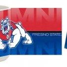 Fresno State Mug and Coaster Combo MCC-CAFSU4