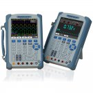 Hantek handhled oscilloscope DSO1060 DSO1200 60-200MHz + 6K counts multimeter