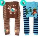 3x BUSHA Kids Pants / Trousers / Legging / Product of Japan/ Size: 90 (10)