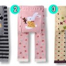 3x BUSHA Kids Pants / Trousers / Legging / Product of Japan/ Size: 95 (7)