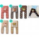 5x BUSHA Kids Pants / Trousers / Legging / Product of Japan/ Size: 90 (11)