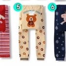 3x BUSHA Kids Pants / Trousers / Legging / Product of Japan/ Size: 95 (8)