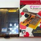 New 45in1 Multi-Bit Repair Tools Kit Set Torx ScrewDrivers For Electronics