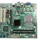 Motherboard - U880P Dell Inspiron 537 545 desktop System