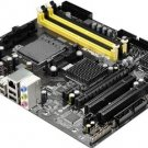 Micro ATX DDR2 1066 AM2.AM3 Motherboard (960GC-GS FX)