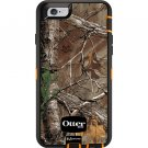 Xtra Realtree Camo Defender Case for Apple iPhone 6