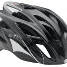New OEM Swift Adult Helmet Bike Cycle Hat Head Gear - Black