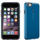 New Case for Apple iPhone 6 Tahoe Blue / Charcoal Grey CandyShell