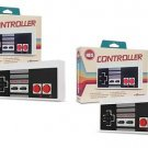 Brand New Set of 2 Nintendo NES Classic Controllers - New in Box