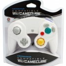 Brand New Controller for Nintendo GameCube or Wii -- ARCTIC WHITE