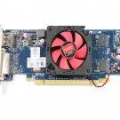 Brand New AMD RADEON HD6450 1GB LOWPROFILE PCI-E DVI-DISPLAYPORT VIDEOCARD