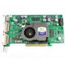 Brand New NVIDIA QUADRO FX 1100 128 MB DDR SDRAM AGP 8X GRAPHICS CARD