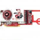 APPLE MAC PRO ATI RADEON X1900XT DUAL DVI VIDEO CARD