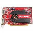 NEW ATI FIREGL V3300 128 MB PCI EXPRESS X16 DDR2 VIDEO CARD