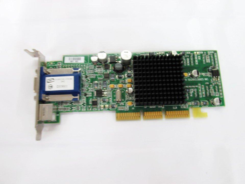 DELL OPTIPLEX GX260 ATI RADEON 7500 GRAPHICS CARD 10283422402