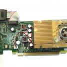 HP NVIDIA GT210 512MB DDR2 SDRAM PCI-E GRAPHICS CARD