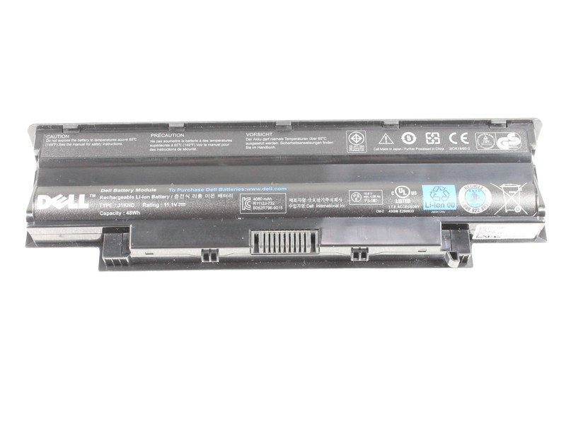 DELL INSPIRON N5030 6C LAPTOP LI-ION LAPTOP BATTERY J1KND
