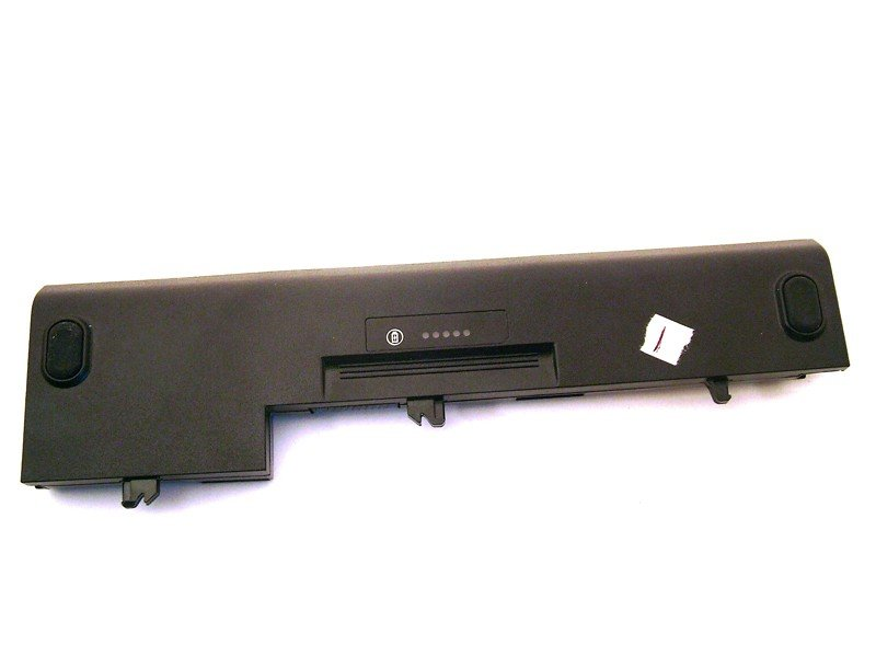 LOT OF 5 DELL LATITUDE D410 6CELL LITHIUM-ION LAPTOP BATTERY