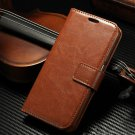Luxury Flip Real Leather Wallet Cover Case Stand For Samsung Galaxy S6/S6 Edge