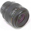 Sigma 35-80/4-5.6 Zoom Lens f/Sigma AF USA