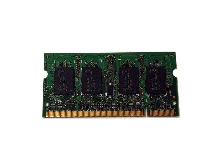 NEW DELL LAPTOP QIMONDA 512MB DDR2 MEMORY RAM