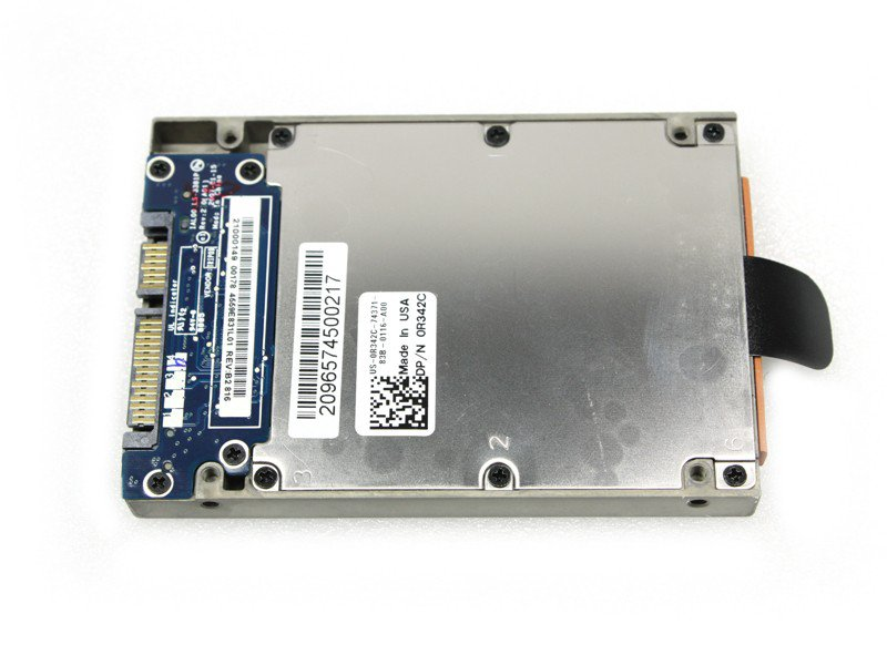 "NEW DELL LATITUDE XFR D630 32GB SATA SOLID STATE 1.8"" HARD DRIVE"