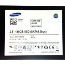 SAMSUNG MZ-7WD4800-0H3 2.5 S43T 480GB SSD SATA 6GBPS SOLID STATE DRIVE