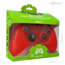 Brand New Xbox One Controller Silicone Sleeve (Red) - Tomee
