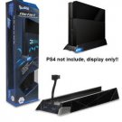 "Brand NewPS4 ""The Fort"" Vertical Cooling Stand with 4-Port USB 3.0 Hub - Polygon"