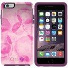 "Brand New OtterBox SYMMETRY Series iPhone 6 Plus / iPhone 6s Plus 5.5"" Case POPPY PETAL"