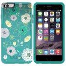 "NEW! OtterBox SYMMETRY iPhone 6 PLUS iPhone 6s PLUS 5.5"" Durable Case EDEN TEAL"