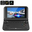 GPD XD Android Portable Game Console - 3D Game Support, Quad-Core CPU, 5.5 Inch HD Display, Wi-Fi