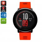 Xiaomi AMAZFIT Bluetooh Smart Watch - GPS, PPG Heart Rate Sensor, Push Notification