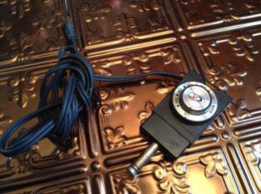 vintage appliance cord control master appliance replacement heat Model LA04-B