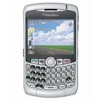 BlackBerry Curve 8300 Unlocked Quadband GSM Cell Phone with 2MP Camera