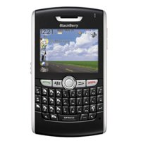 BlackBerry 8800 Unlocked Quadband GSM Cell Phone