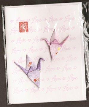 I Love You Cranes