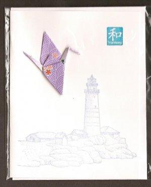 Blue Crane (Peace)