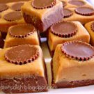 Reese Peanut Butter Cup Fudge 1lb