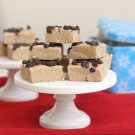 Chocolate Chip Cookie Dough Fudge 1lb